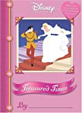 RH Disney: Treasured Times (Color Plus Scrapbook)