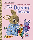 The Bunny Book (Little Golden Book) by…
