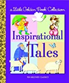 Little Golden Book Collection: Inspirational…