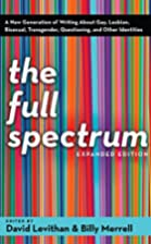The Full Spectrum: A New Generation of…