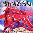 George and the Dragon by Christopher Wormell