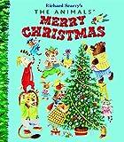 Jackson, Kathryn: The Animals' Merry Christmas (Little Golden Books (Random House))