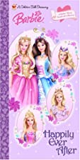 Happily Ever After: A Barbie Movie Storybook…