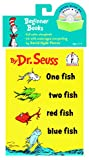 Seuss: One Fish, Two Fish, Red Fish, Blue Fish