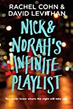 Levithan, David: Nick & Norah's Infinite Playlist