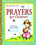 Golden Books: Prayers for Children