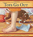 Toys Go Out: Being the Adventures of a…