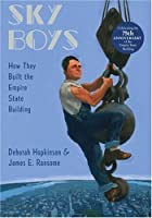 Sky Boys by Deborah Hopkinson