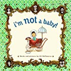 I'm Not a Baby by Jill McElmurry