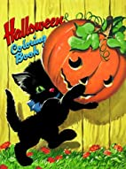 Halloween Coloring Book (Novelty Coloring…