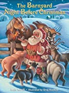 The Barnyard Night Before Christmas (Picture…