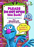 Stone, Jon: Please Do Not Open this Book! (Bright & Early Playtime Books)