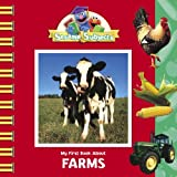 Kama Einhorn: Sesame Subjects: My First Book About Farms