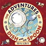Grey, Mini: The Adventures of the Dish And the Spoon