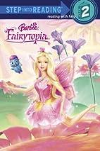 Barbie: Fairytopia by Diane Wright Landolf