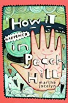 How it Happened in Peach Hill by Marthe…