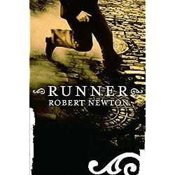runner robert newton summary