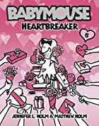 Babymouse, Heartbreaker by Jennifer L. Holm