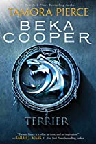 Terrier (The Legend of Beka Cooper, Book 1)…