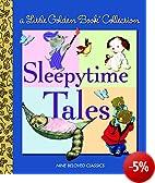 Little Golden Book Collection: Sleepytime Tales (Little Golden Book Treasury)