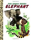 Jackson, Kathryn: The Saggy Baggy Elephant (Little Golden Treasures)