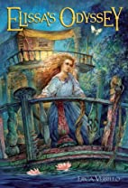 Elissa's Odyssey by Erica Verrillo