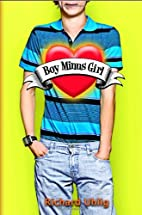 Boy Minus Girl by Richard Uhlig