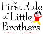 The First Rule of Little Brothers by Jill…