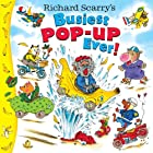 Richard Scarry's Busiest Pop-Up Ever! by…