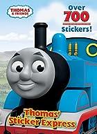 Thomas' Sticker Express (Super Stickerific)…