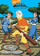 The New Master (Avatar) (Deluxe Coloring…