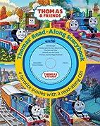 Thomas' Read-Along Storybook: 4 Favorite…