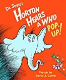 Dr. Seuss: Dr. Seuss's Horton Hears a Who Pop-up!