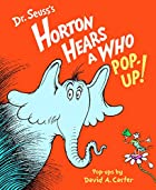 Horton Hears a Who Pop-up! by Dr. Seuss