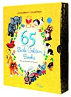 65 Years of Little Golden Books by Golden&hellip;