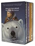 His Dark Materials Trilogy (The Golden…