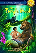 The Jungle Book (A Stepping Stone Book(TM))…