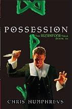 Possession (The Runestone Saga) by Chris…