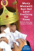 Moxy Maxwell Does Not Love Practicing the…