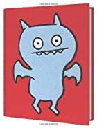 Chilly Chilly Ice-Bat (Uglydolls) by David…