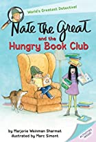 Nate the Great and the Hungry Book Club by…