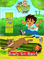 Ready, Set, Race! (Go, Diego, Go!) by…