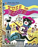 Jackson, Kathryn: Puss in Boots (Little Golden Book)