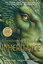Inheritance (The Inheritance Cycle) by…
