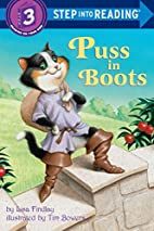 Puss in Boots by Lisa Findlay