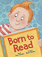 Born to Read by Judy Sierra