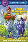 Harrison, David L: Paul Bunyan: My Story