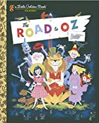 The Road to Oz (Little Golden Book) by L.…