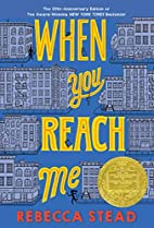 When You Reach Me (Yearling Newbery) by…