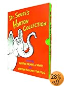 Dr. Seuss's Horton Collection Boxed Set